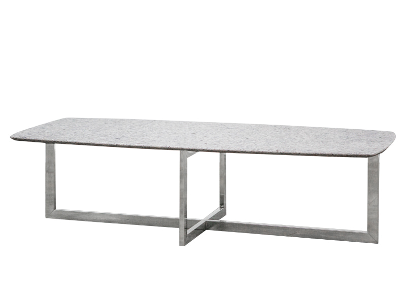 Zacc collection by SEDEC Stone Coffee Table 스톤 커피 테이블