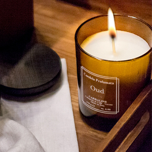 CARBALINE Scented Candle 까바리네 향초