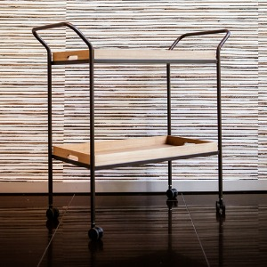 Zacc collection by SEDEC Trolley 트롤리